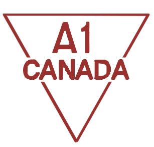 Estampilles de classification de veau du Canada