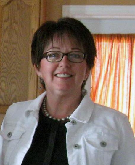 Amanda Bennett - Executive Director